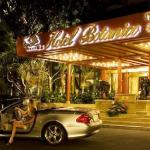 Cafe Hotel Botanico