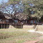 Kaisosi River Lodge