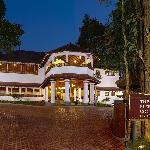 The Elephant Court Thekkady