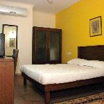 Super Deluxe Room With all Facilities