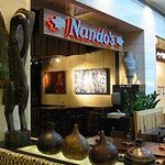 Photo of Nando's - Staines