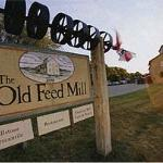 ‪The Old Feed Mill‬