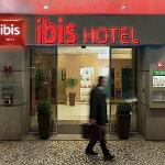 Ibis Lisboa Saldanha