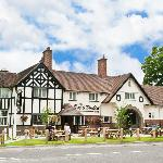 The Dog &amp; Doublet Inn