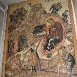  Greek Orthodox St.Geoge Church-Madaba-Jordan