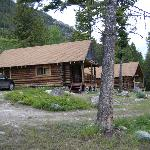 Hawley Mountain Guest Ranch