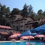Oren Hill Apart Hotel