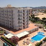 Hotel Gran Sol Ibiza