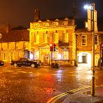 Photo de The Highworth Hotel Bar and Restaurant