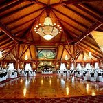 Grand Sequoia Ballroom