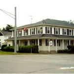Tillman's Historic Village Inn