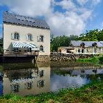 Le Moulin de Thuboeuf