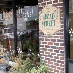 Photo of Broad Street Deli and Market Inc.