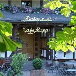 Cafe Rapp