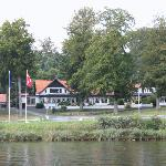 Restaurant Naesbyhoved Skov