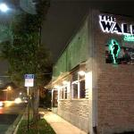 The Walnut Speakeasy
