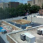 Courtyard by Marriott Columbia Downtown at USC Foto