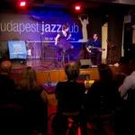 Budapest Jazz Club