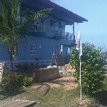 The Bocas Sailing Club