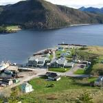 Bonne Bay Marine Station