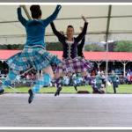 The Braemar Royal Highland Society Coilacriech