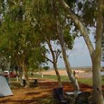 Roebuck Bay Caravan Park