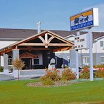Stage Stop Inn Choteau