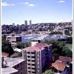 Seventeen Elizabeth Bay Road Apartments Sydney