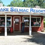 Lake Selmac Resortの写真