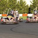 Ace Karts - Real Life Racing