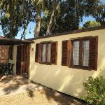Camping Bungalow Pedra e Cupa