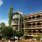 Photo of Royal Palace Hotel Leh