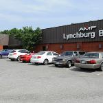 AMF Lynchburg Lanes