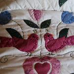  Quilt Detail