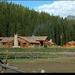 Brooks Lake Lodge and Spa