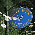 Foto de Blue Hen Bed & Breakfast