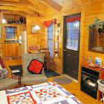 Arbor Cabins at Lake Lure