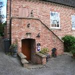 Ashbourne Self-Catering