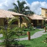 Photo of Bahia-Domizil Bungalows