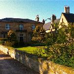 Bilde fra Moray Bank Bed & Breakfast