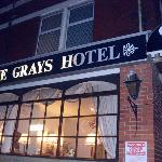 ‪The Grays Hotel‬