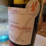 one of the nice wines