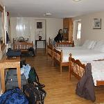  chambre familiale 5 personnes