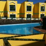 Caleta Playa Apartments