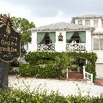 Foto de DeSoto Beach Bed & Breakfast