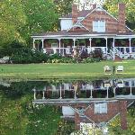 Heartfriends Inn Bed and Breakfast