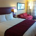 Foto di Courtyard by Marriott Rochester East / Penfield