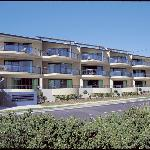The Cove Beachfront Apartments Yamba