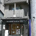 Jam Hostel Kyoto Gion