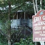 ‪Grey Gum Lodge‬
